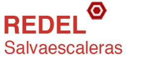 Redel Salvaescaleras Galicia